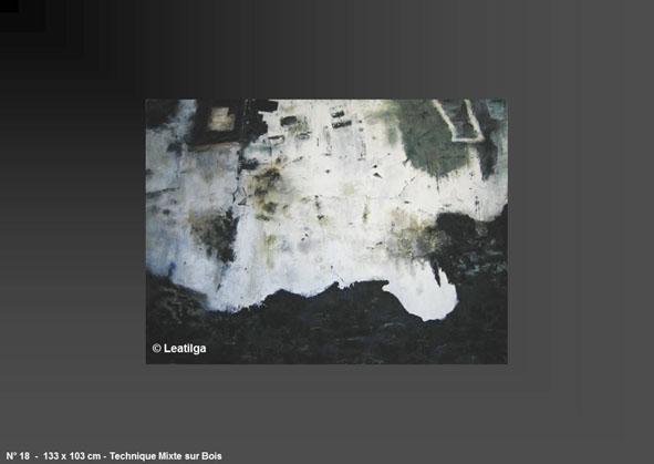 Peinture by Leatilga