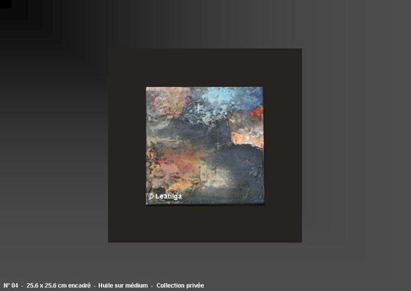 Galerie Virtuelle Leatilga