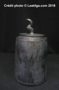Céramique by Leatilga